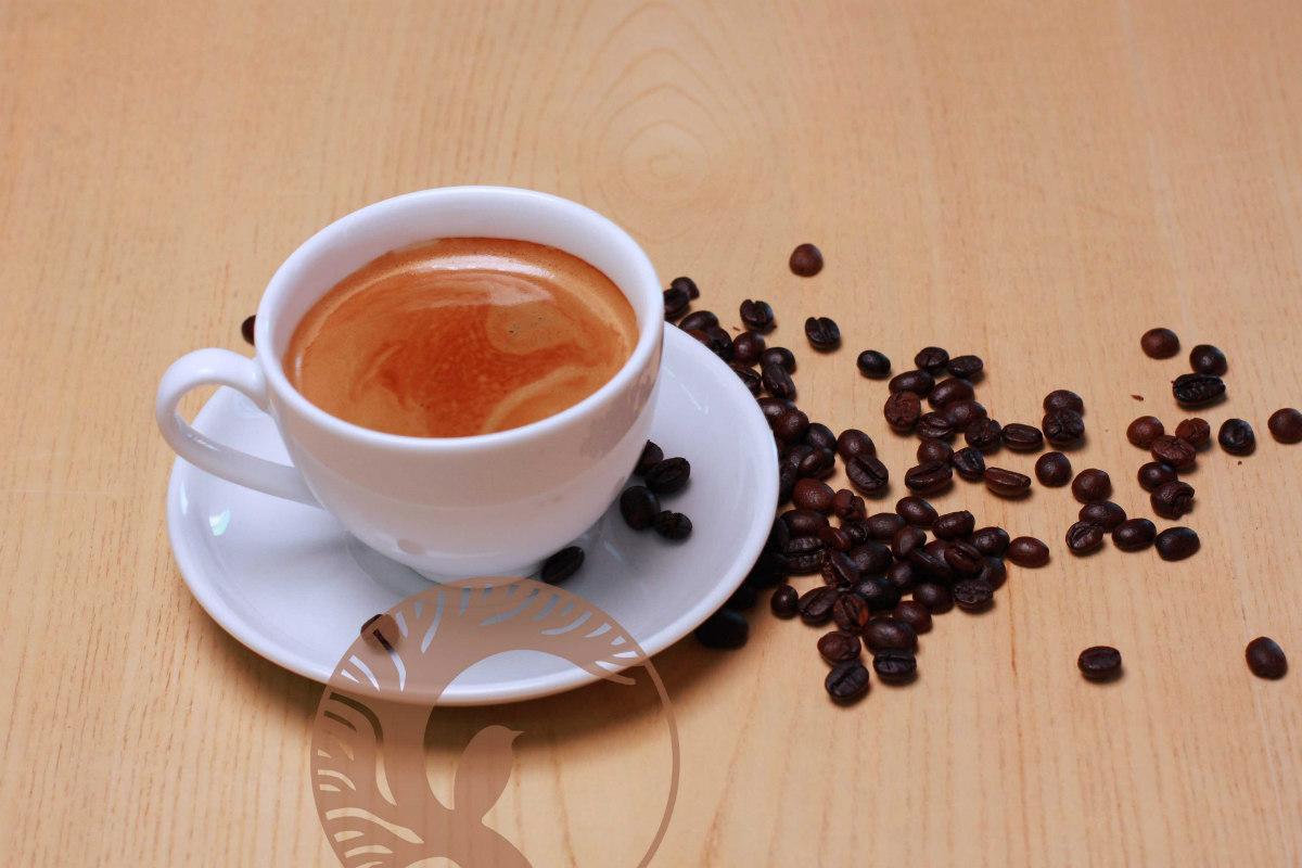 Cà phê đen kiểu Mỹ