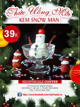 Kem Snow Man