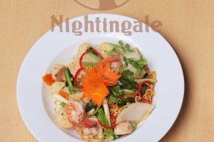 Tứ hữu Nightingale